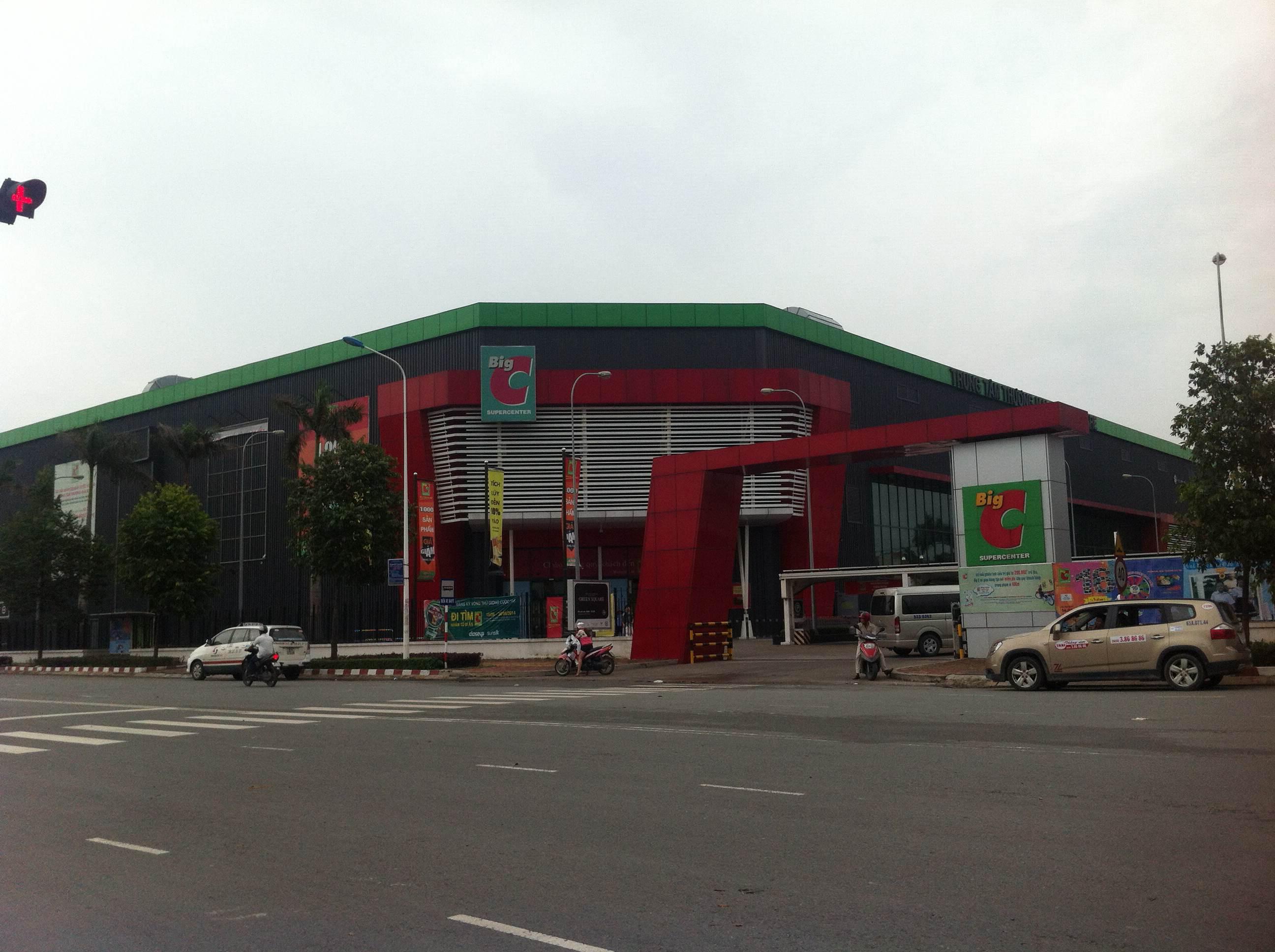 Nhà bán gần trung tâm y tế dĩ an, gần trung tâm siêu thị bigc dĩ an