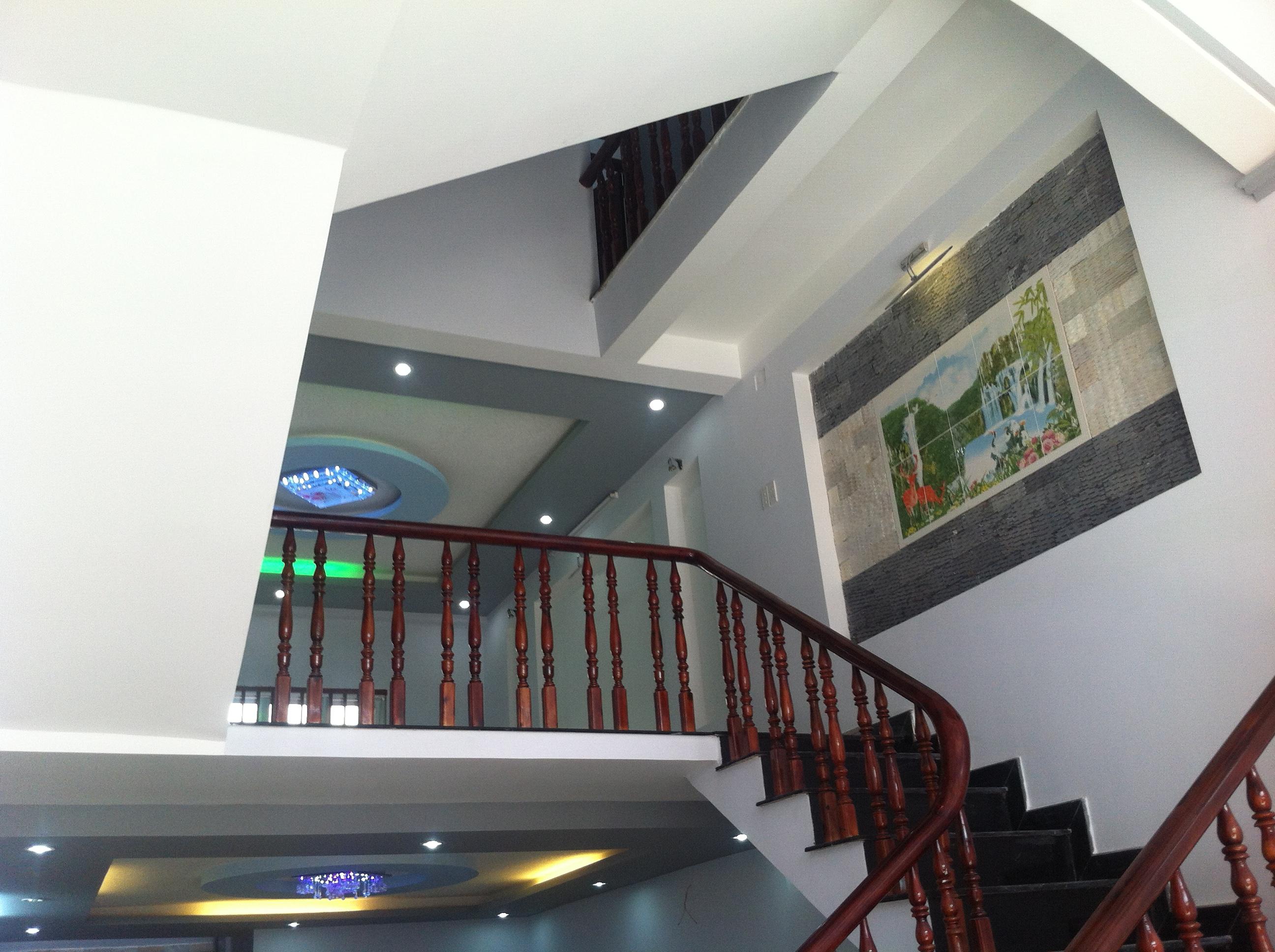 tầng lững nhà thiết kế đẹp 2014 ở dĩ an bình dương