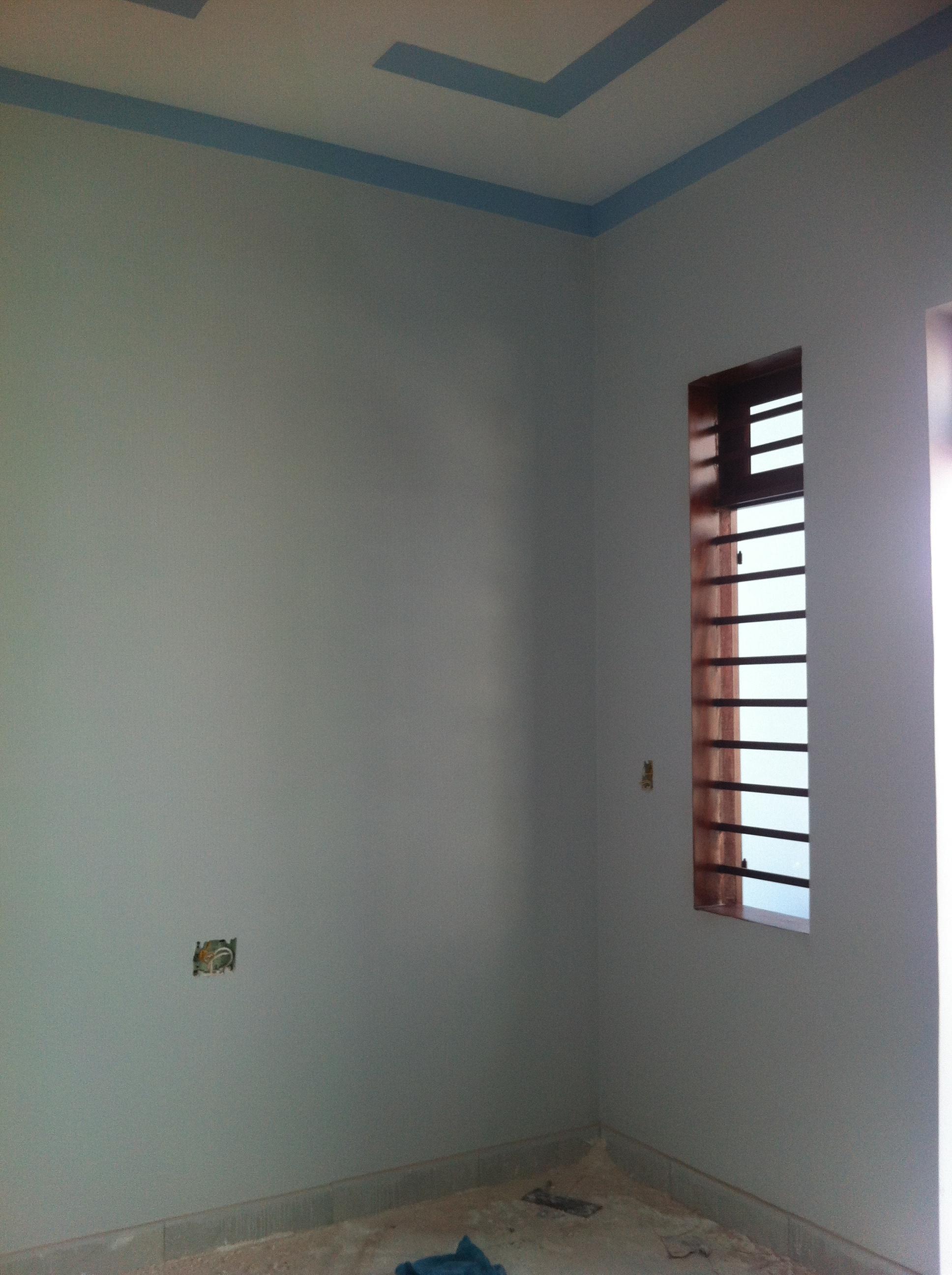 phòng ngủ nhà có diện tích 150m2, sổ riêng