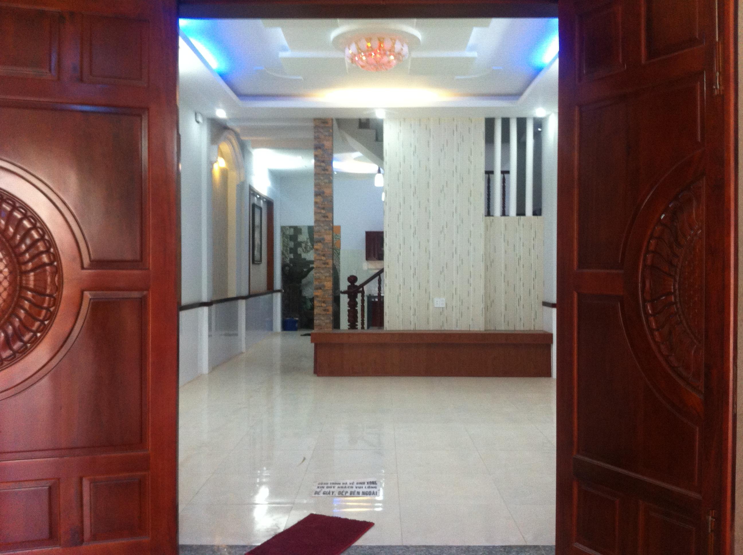 không gian trong nhà nhà đẹp tại trung tâm hành chính dĩ an, gần thủ đức
