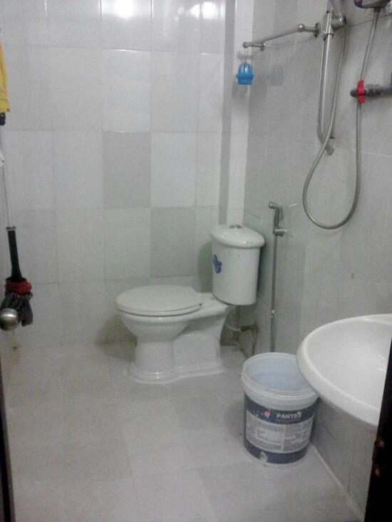 tolet nhà 92 m2 giá rẻ gần khu công nghiệp Sóng Thần