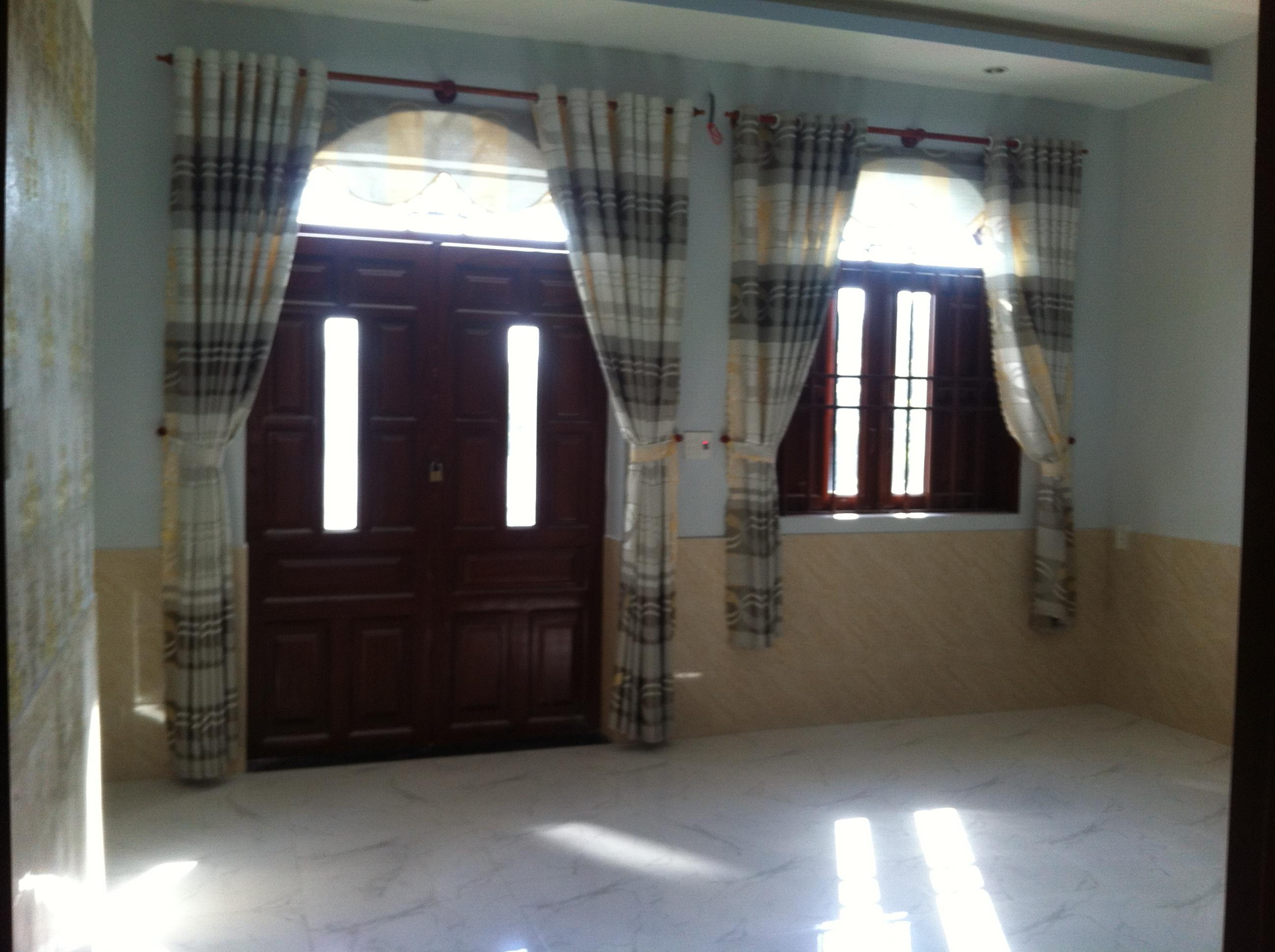Phòng ngủ nhà mới đẹp ngay trung tâm hành chính dĩ an cần bán