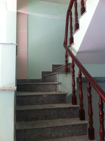 cầu thang mẫu nhà đẹp giá rẻ tại bình dương