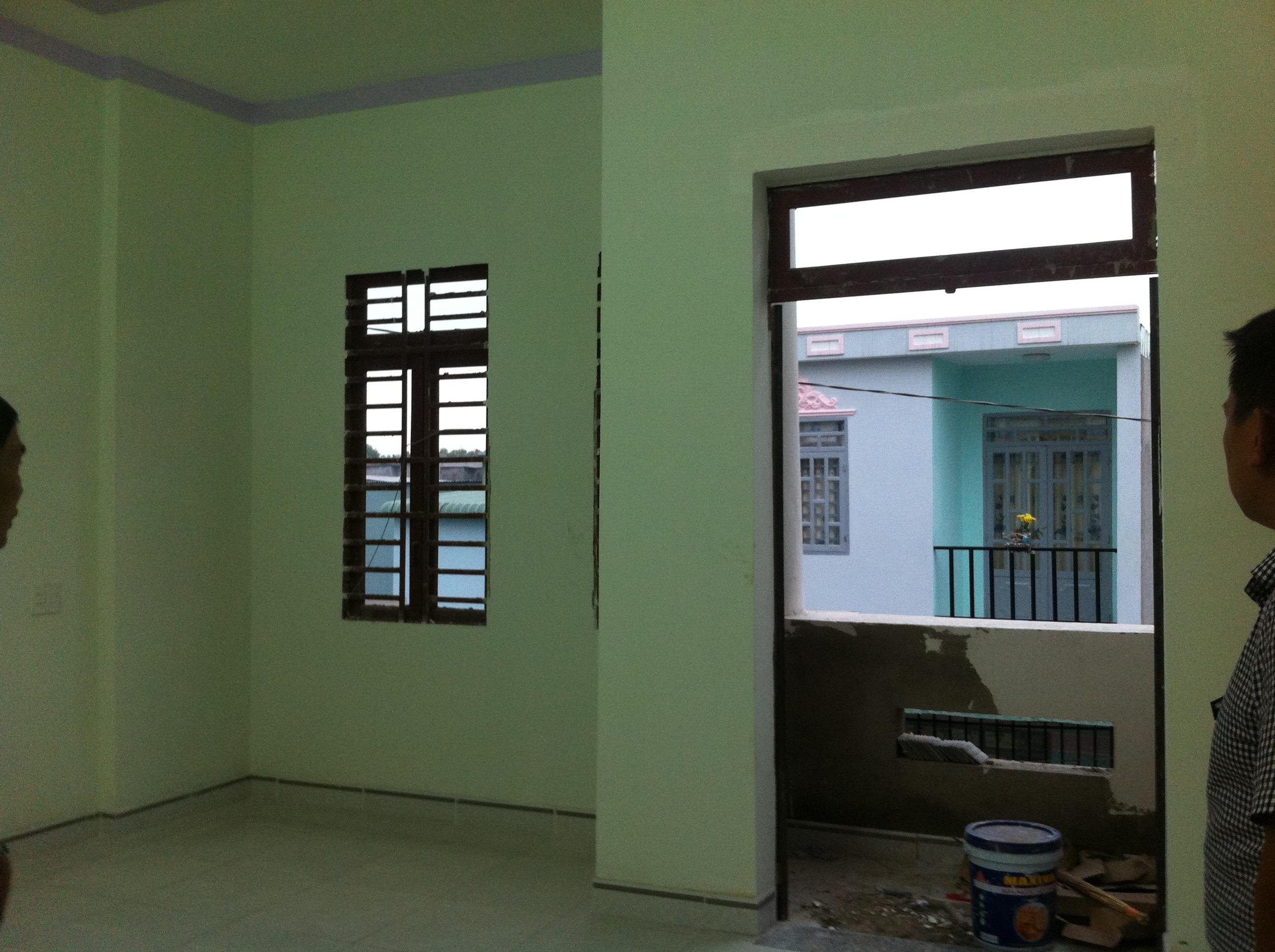 Phòng thờ NHÀ GIÁ RẺ DĨ AN BÌNH DƯƠNG DT.70m2 = 780TR