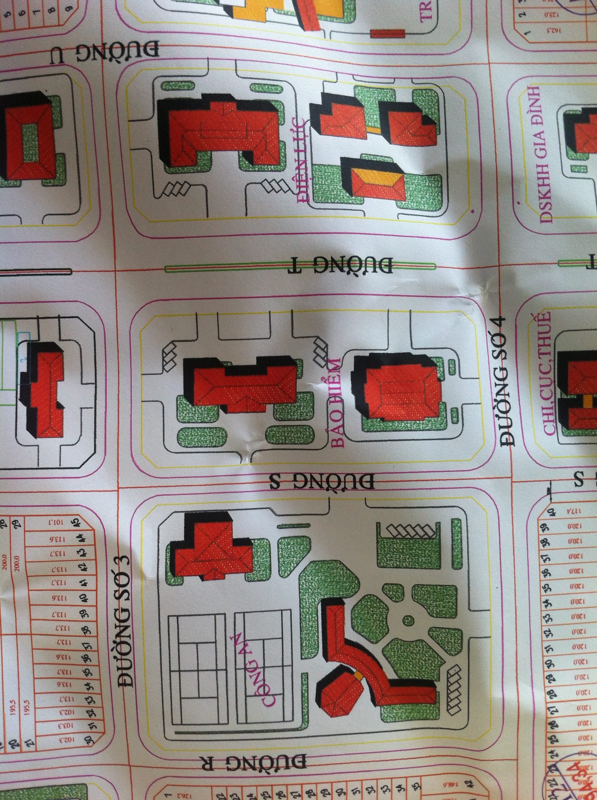 đất nền giá rẻ ngay khu dân cư hành chính thị xã dĩ an