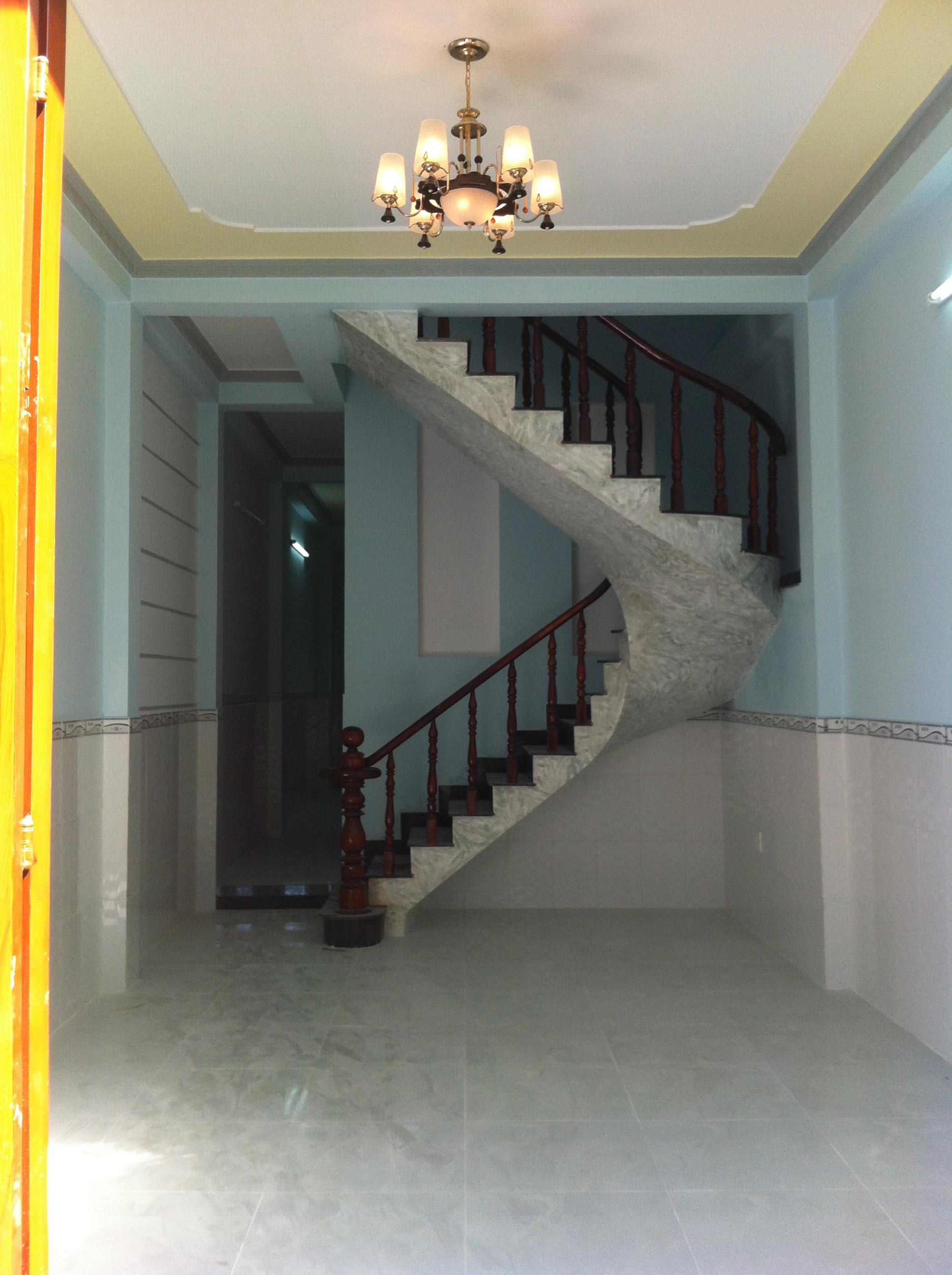 Phòng khách mẫu nhà mới thiết kế đẹp, nhà ở dĩ an, bình dương