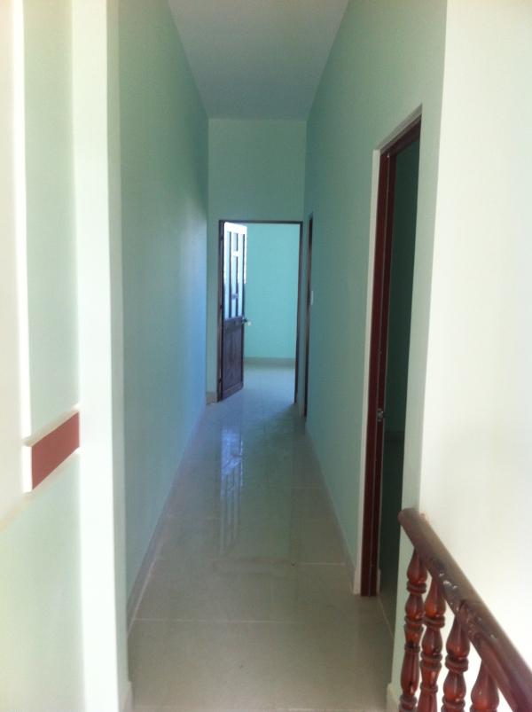 lầu 1 nhà mới dĩ an bình dương dt 80m2