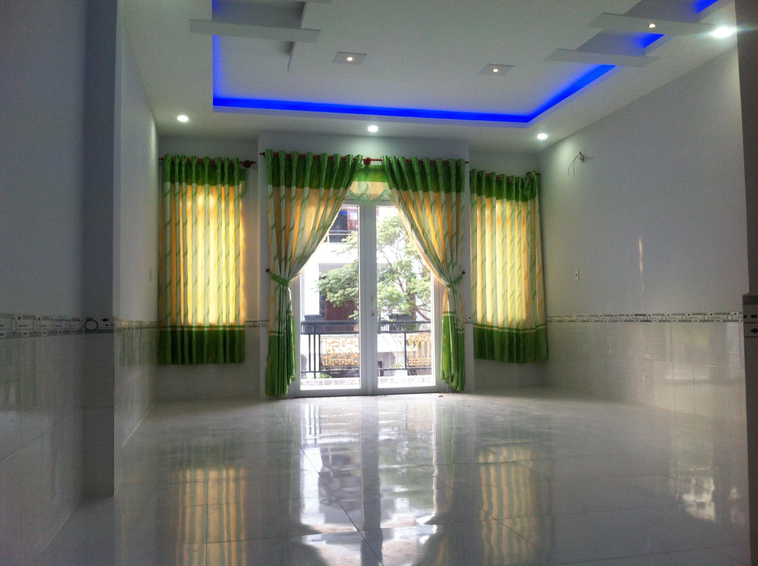 phòng ngủ Nhà 3 lầu 1 trệt trong khu trung tâm hành chính cần bán