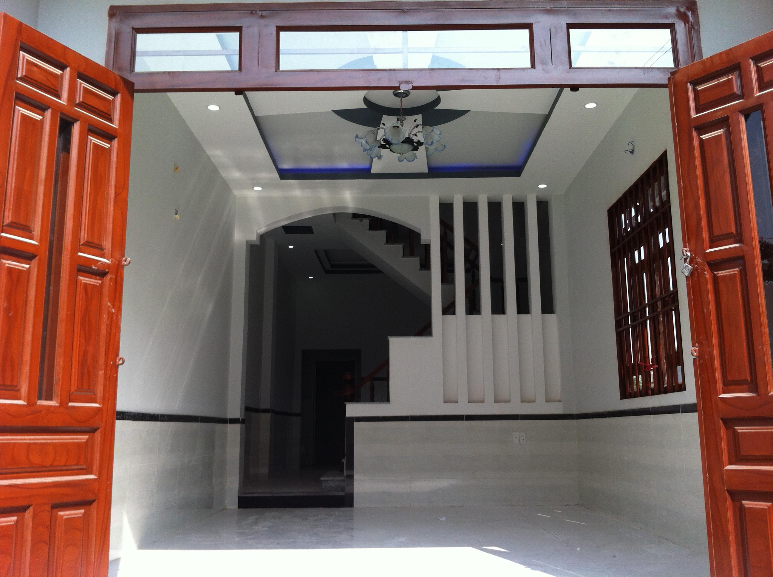 không gian trong nhà dĩ an giá 930 triệu với đầy đủ tiện nghi