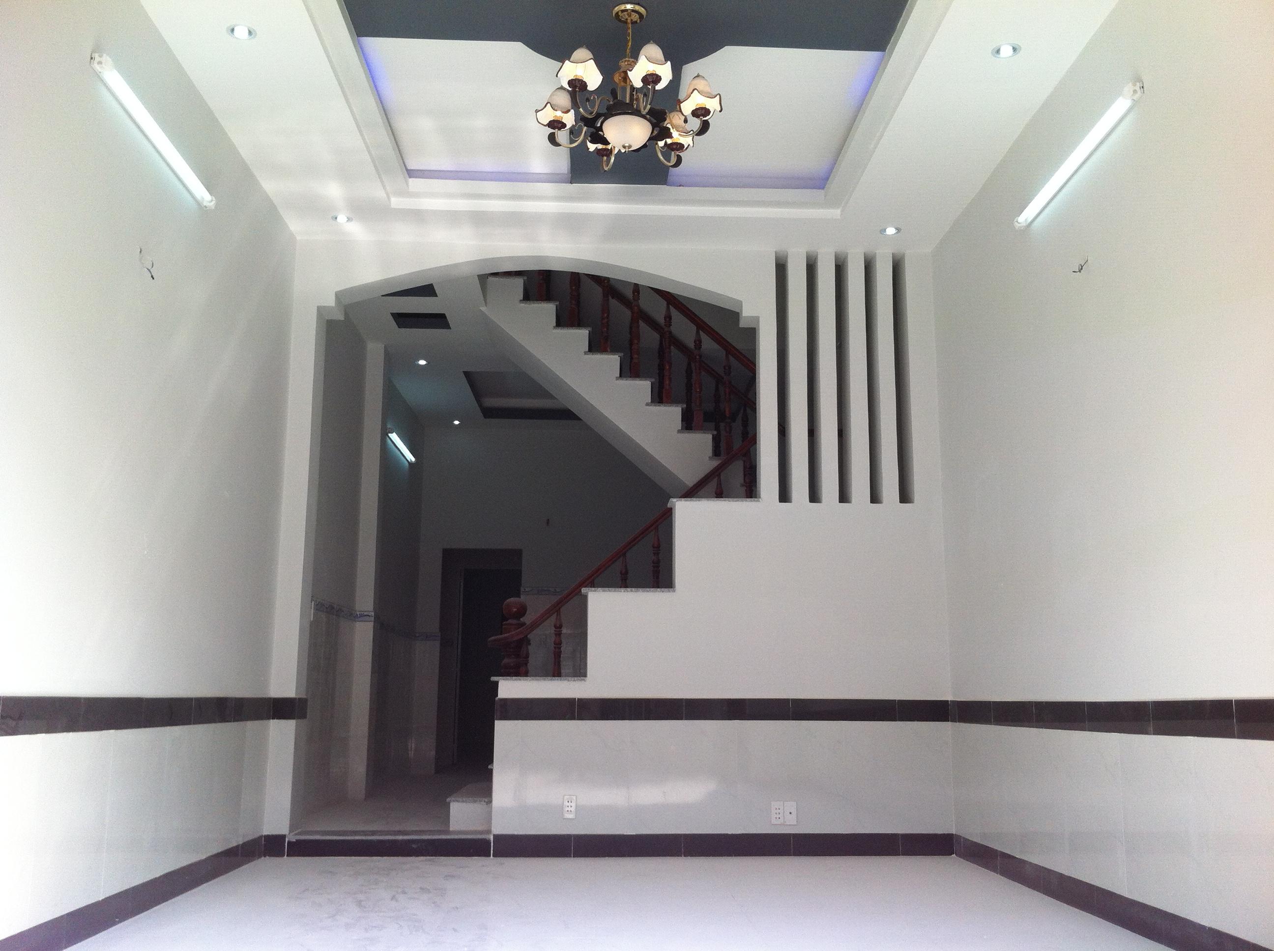 không gian trong nhà phố mới gần khu công nghiệp visip, Việtnam SINGAPORE
