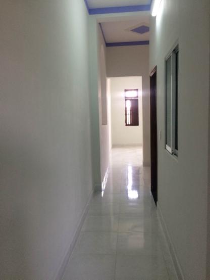 tầng lầu nhà trung tâm hành chính dĩ an