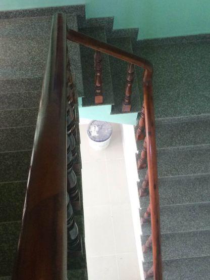cầu thang đẹp nhất