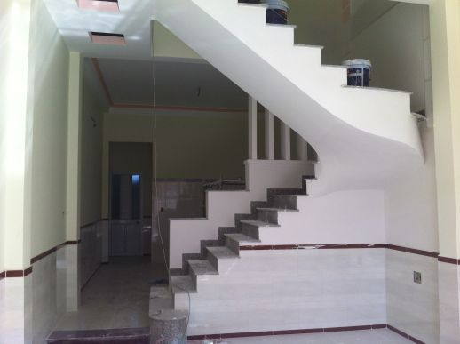 Cầu thang nhà đẹp và kiên cố