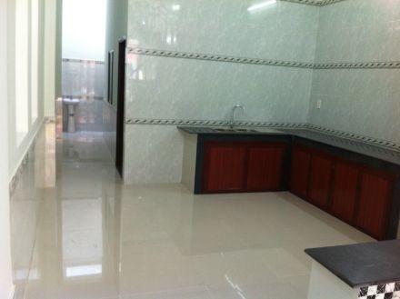 thiết kế nhà bếp và nhà vệ sinh