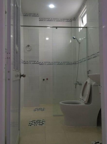 kiểu nhà vệ sinh đẹp
