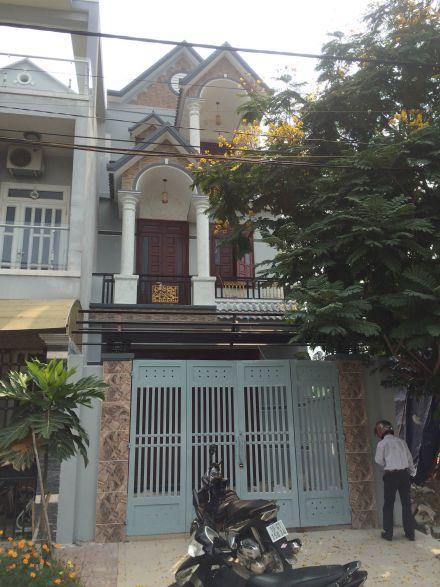 mặt tiền nhà phố