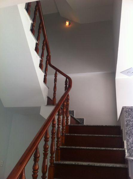 kiểu cầu thang hiện đại ở dĩ an bình dương