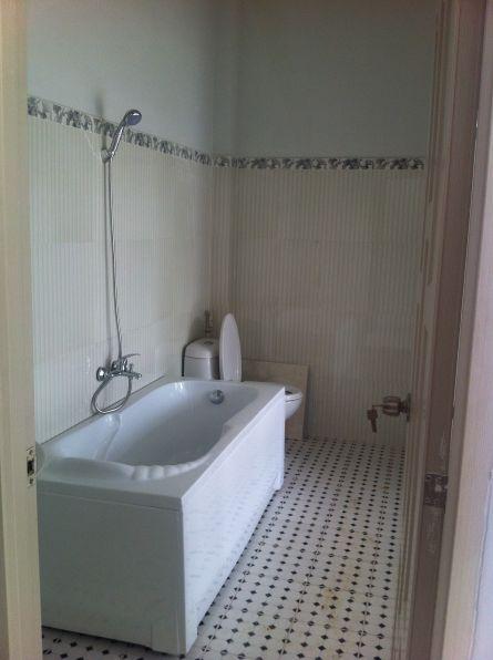 kiểu nhà tắm đẹp