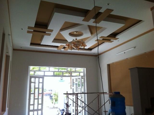 Hình ảnh trần nhà đẹp