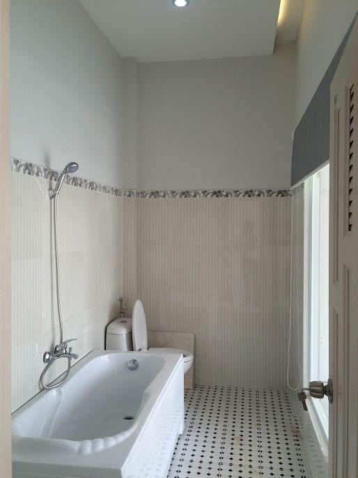 Mẫu nhà tắm đẹp.