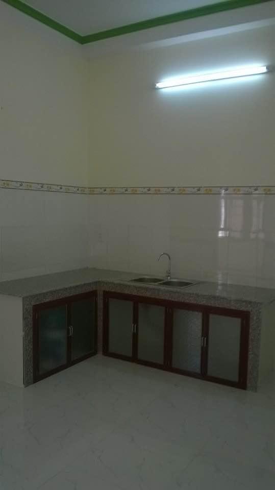 thiết kế nhà bếp và nhà vệ sinh ở dĩ an bình dương