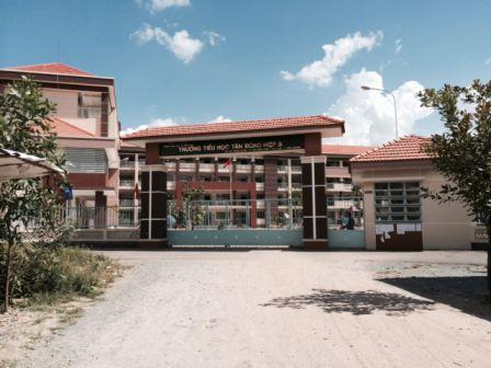 Nhà gần trường học