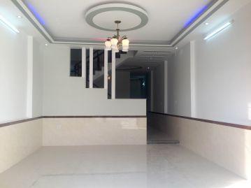 Phòng khách thiết kế hiện đại.