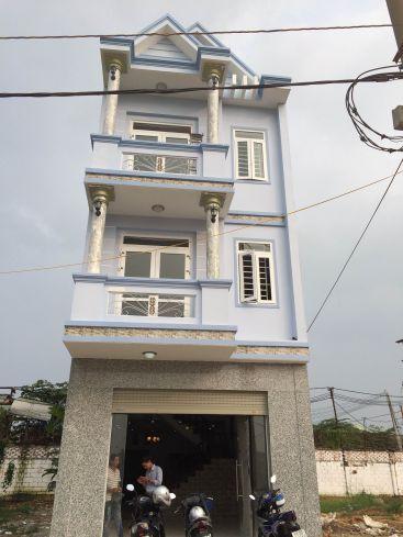 Mẫu nhà 2 tầng hiện đại.