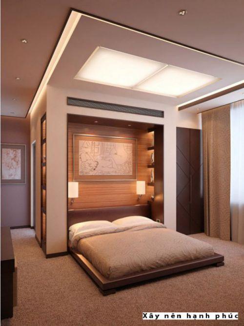 Mẫu phòng ngủ thiết kế hiện đại được ư chuộng thiết kế 5