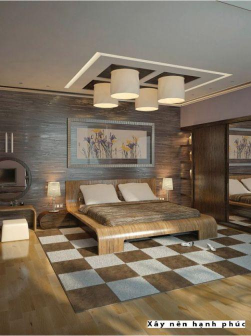 Mẫu phòng ngủ thiết kế hiện đại được ư chuộng thiết kế 6