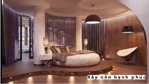 Mẫu phòng ngủ thiết kế hiện đại được ư chuộng thiết kế 8