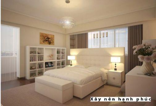 Mẫu phòng ngủ thiết kế hiện đại được ư chuộng thiết kế 9