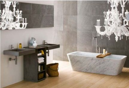 Mẫu phòng tắm lung linh nhất H1