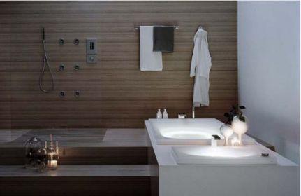 Mẫu phòng tắm lung linh nhất H2