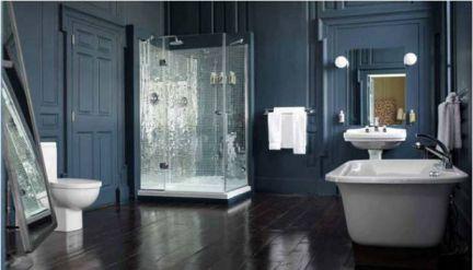 Mẫu phòng tắm lung linh nhất H9