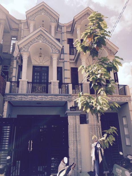 Kiến trúc nhà đẹp, hiện đại.