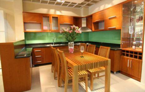 Mẫu nhà bếp thông minh dành cho nhà đẹp H3