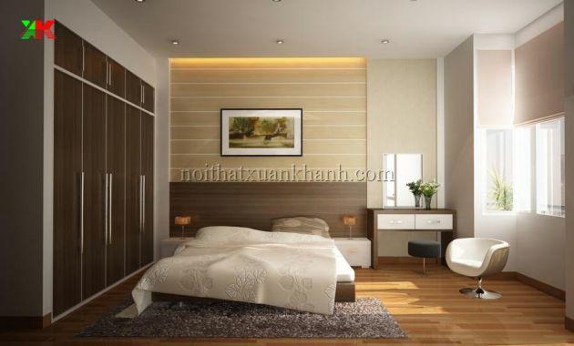 mẫu phòng ngủ đớn gián nhất việt nam thiết kế 4