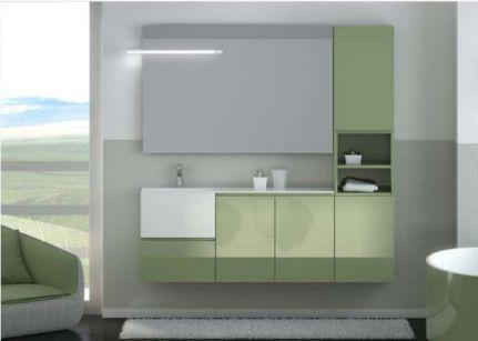 mẫu phòng tắm phù hợp với mọi không gian H10