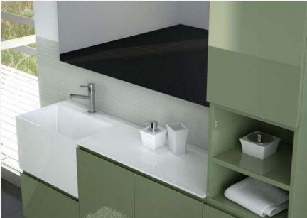 mẫu phòng tắm phù hợp với mọi không gian H11