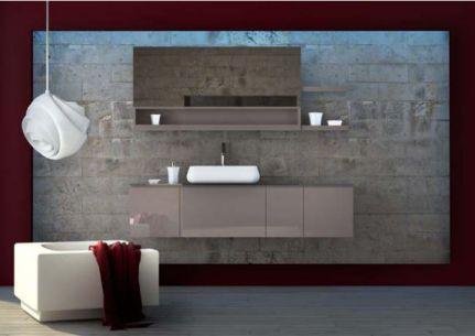 mẫu phòng tắm phù hợp với mọi không gian H19