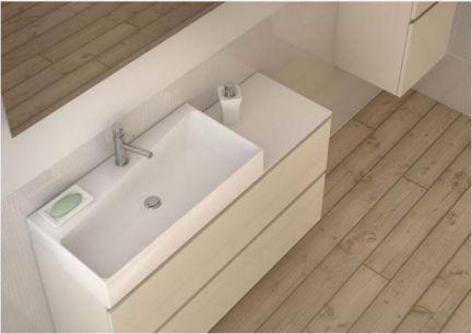 mẫu phòng tắm phù hợp với mọi không gian H2