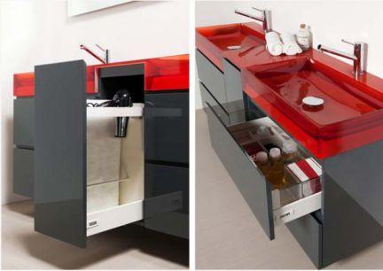 mẫu phòng tắm phù hợp với mọi không gian H25