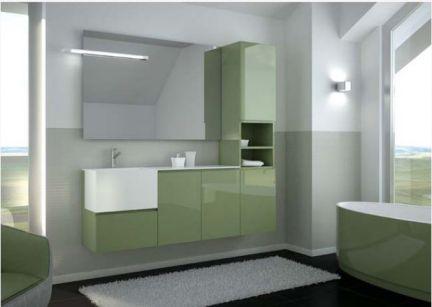 mẫu phòng tắm phù hợp với mọi không gian H9