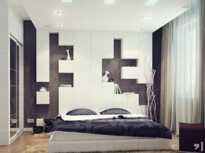 mẫu phòng ngủ đớn gián nhất việt nam thiết kế 5