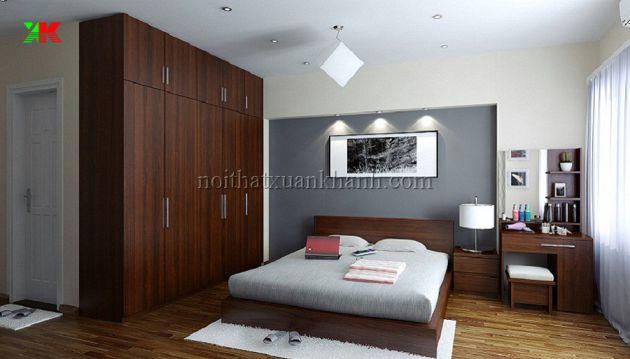 mẫu phòng ngủ đớn gián nhất việt nam thiết kế 12