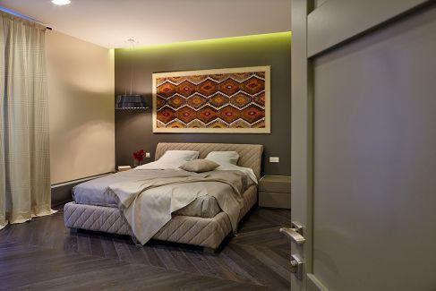 Mẫu nội thất phòng khách hiện đại ☛ Thiết kế 20