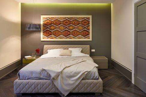 Mẫu nội thất phòng khách hiện đại ☛ Thiết kế 21