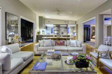 mẫu phòng khách chung cư hiện đại H1