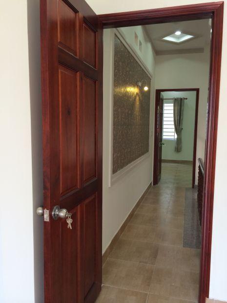 Thiết kế cửa gỗ đẹp.